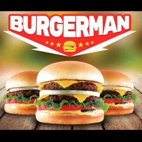 Burgerman; 6 Şubeden Sonra Franchise Verecek