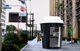 DoubleShot Kahve Kiosku Bayilik Veriyor