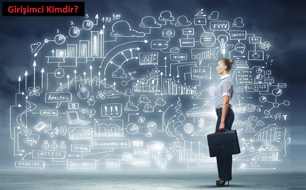 Girişimcilik Nedir? Girişimci Kime Denir?