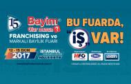 Dünya Franchise Sektörünün Kalbi İstanbul'da Atacak