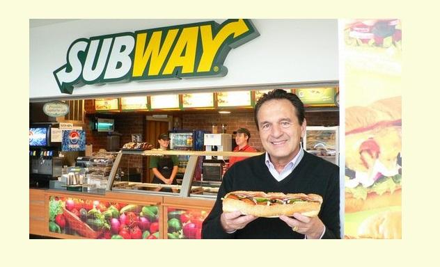1000 Dolara Subway'i Kuran Girişimci Dünyaya Hangi Mesajla Veda Etti?
