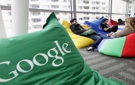 Google'da Ücretli Stajyer Olmak İster Misiniz?