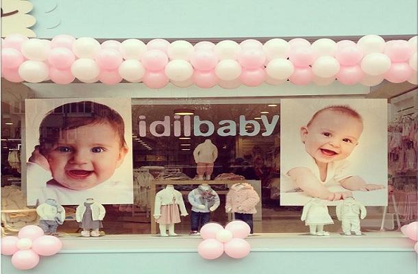 İdil Baby Arabistan'a Açılıyor