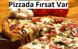 Pizza Franchise'larında Fırsat Var