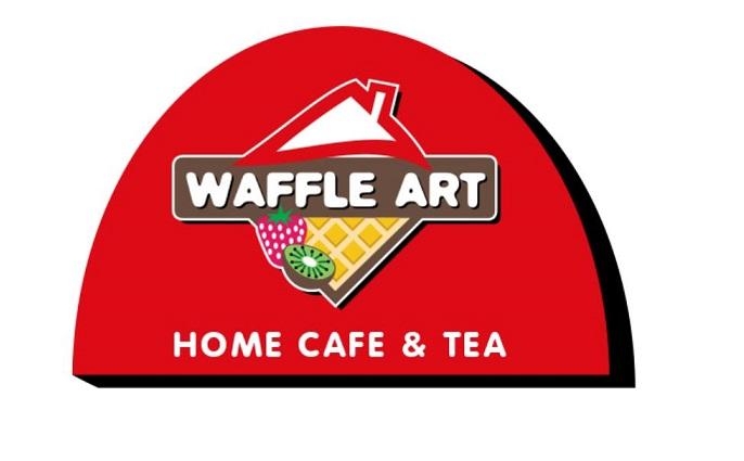 Waffle Art Franchise Veriyor