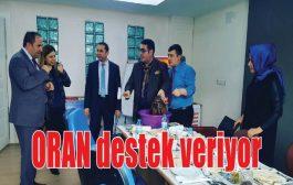 Yozgat'ta 2 Bin Kadın Girişimciye Eğitim Verilecek