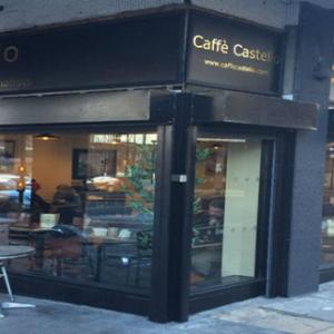 Castello Premium Coffee