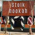 Stolk Hookah