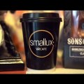 Smallux Coffee Chocolate & Nuts Bayilik