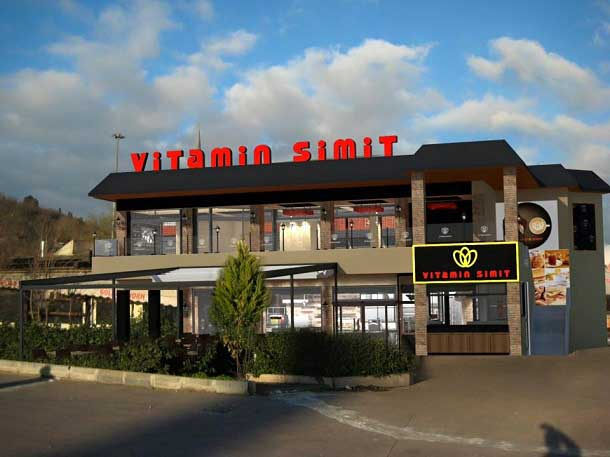 vitamin simit franchise